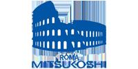 Roma Mitsukoshi
