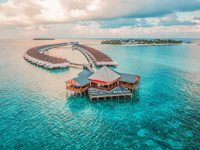 wisata maldives