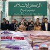 Halal Tour Munchen Eropa Timur