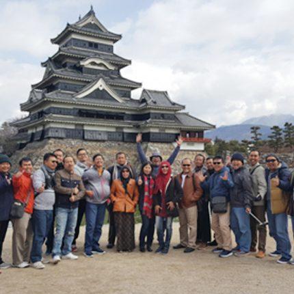 Wisata Muslim Jepang