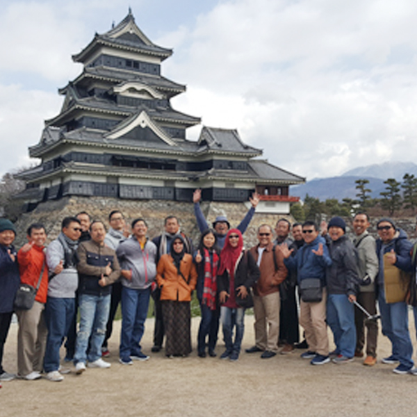 Wisata Halal Jepang