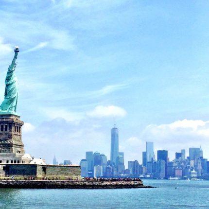 Wisata Muslim Amerika