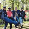 Tulip Keukenhof Tour Eropa