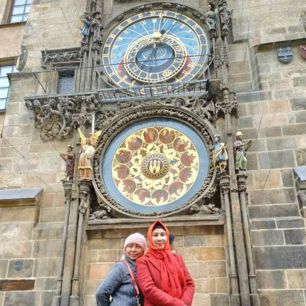 Wisata Eropa Praha