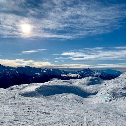 Wisata Whistler Canadian Rockies
