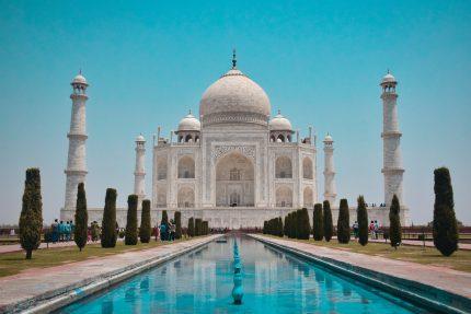 Wisata Muslim India
