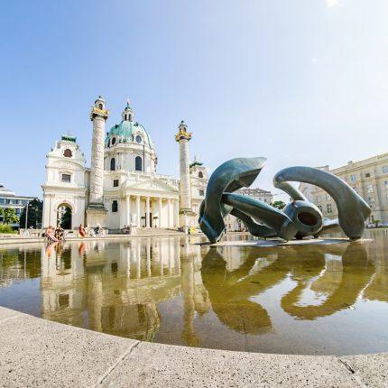 Wisata Eropa Timur