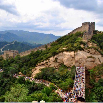 Wisata Muslim China