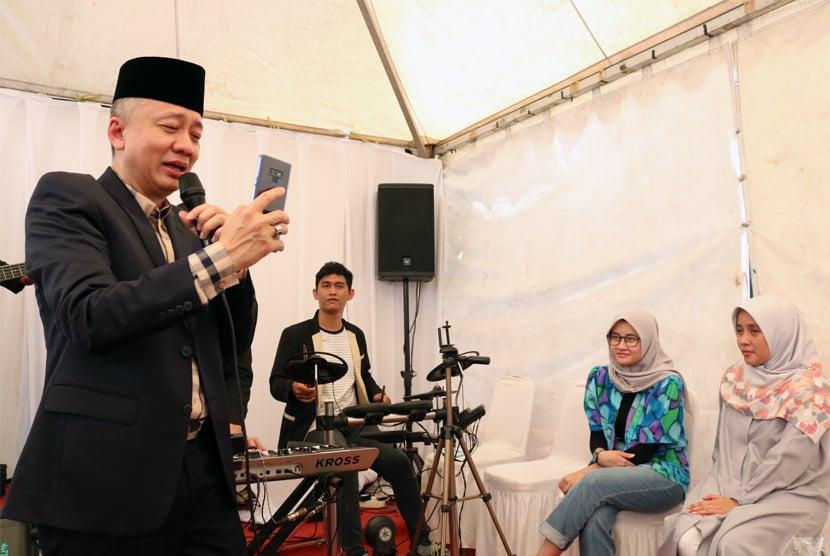Aplikasi Wisata Halal Adinda Azzahra