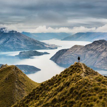Wisata Muslim New Zealand