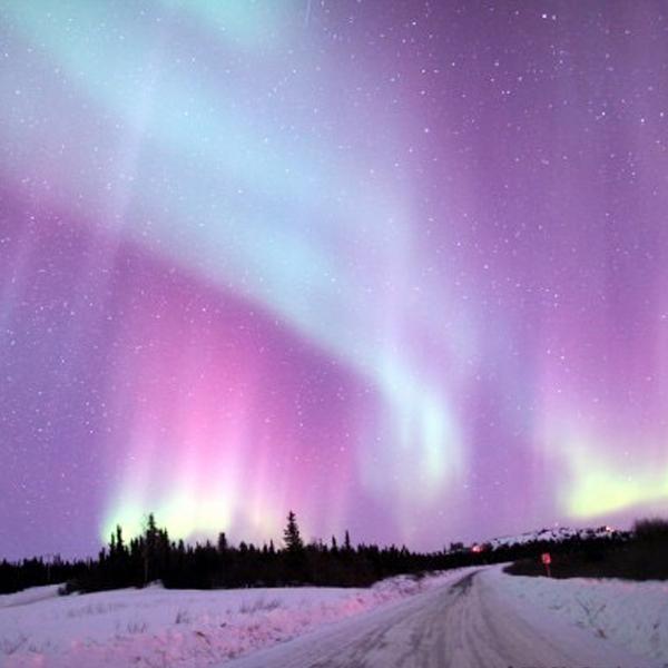 Wisata Muslim Rusia Aurora