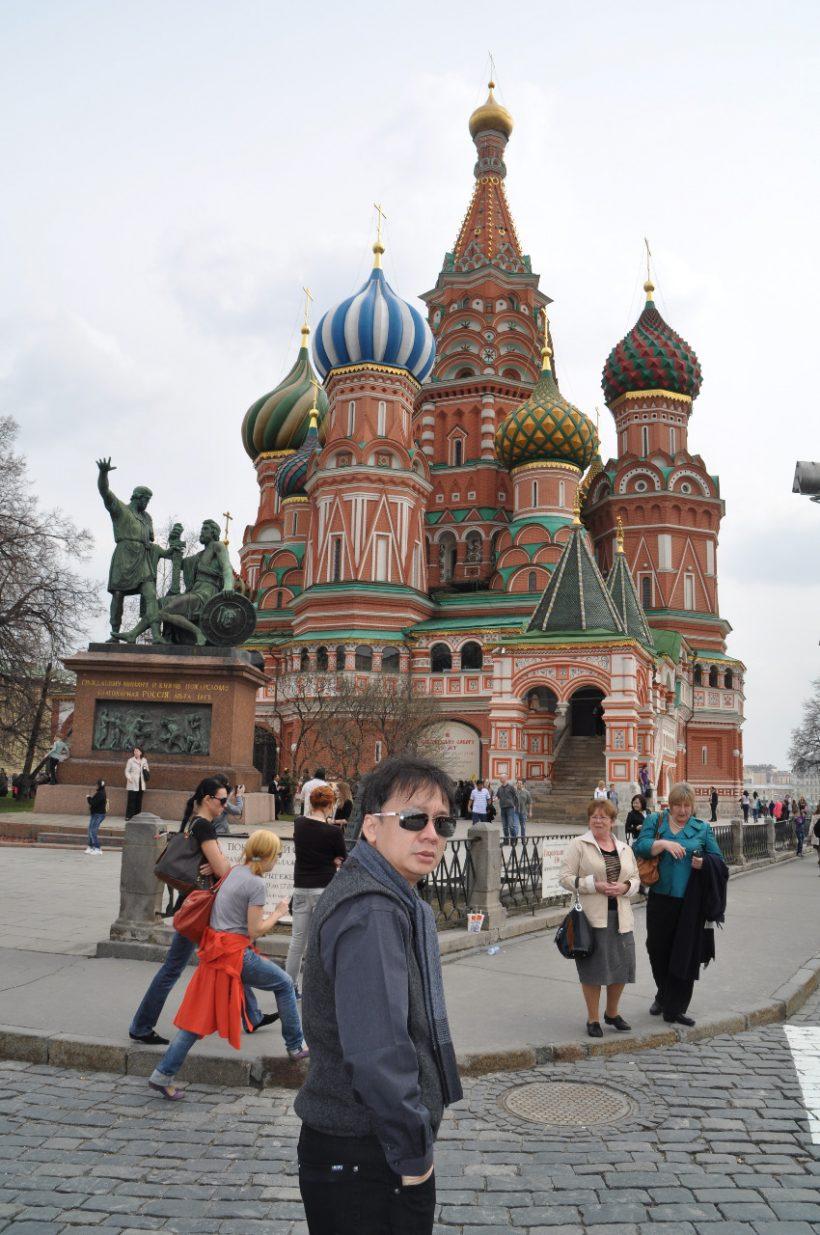 Wisata Rusia (1)