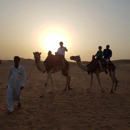 Wisata Dubai