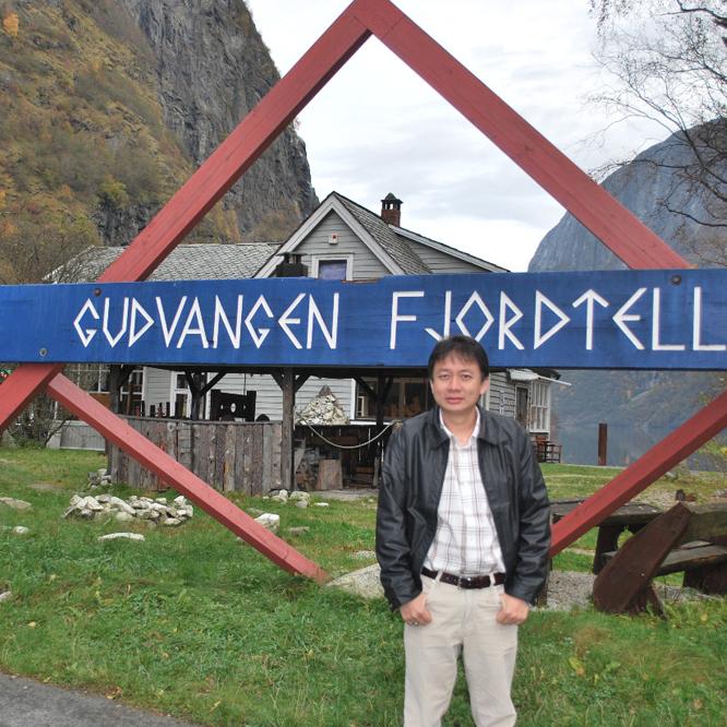 Wisata Muslim Rusia Scandinavia