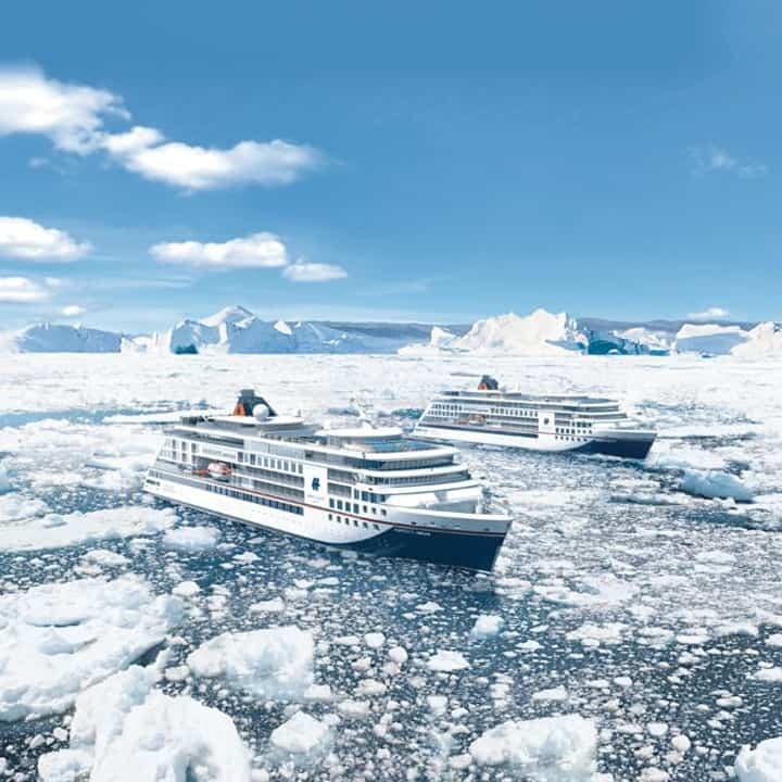 Wisata Artik
