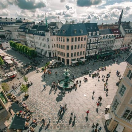 wisata muslim scandinavia
