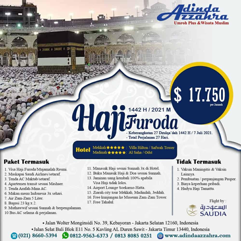 Haji Furoda