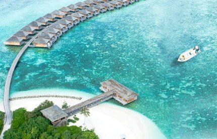 Tour Wisata halal Maldives