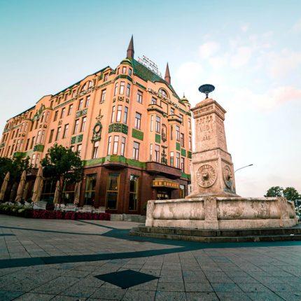 wisata belgrade serbia